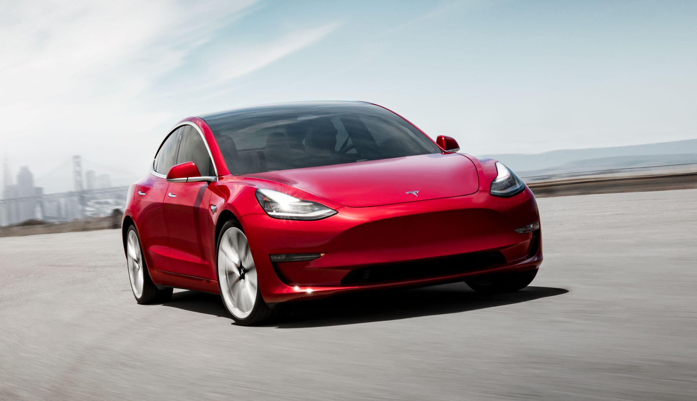 Kosten Tesla